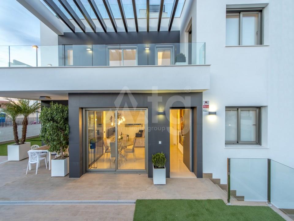 3 bedroom Villa in Dehesa de Campoamor  - AGI3995 - 25