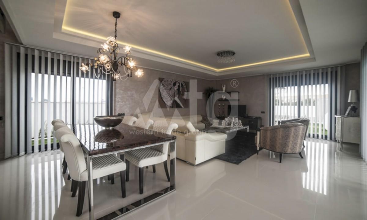 3 bedroom Villa in Dehesa de Campoamor  - AGI3995 - 28
