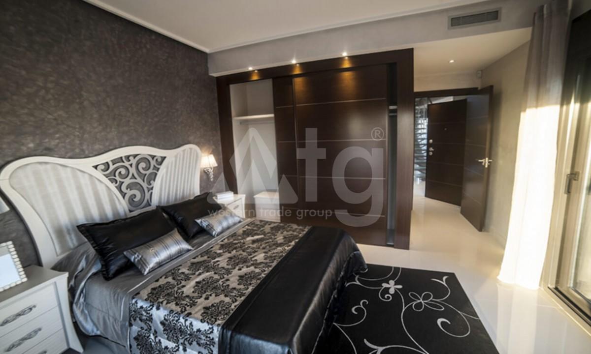 3 bedroom Villa in Dehesa de Campoamor  - AGI3995 - 29