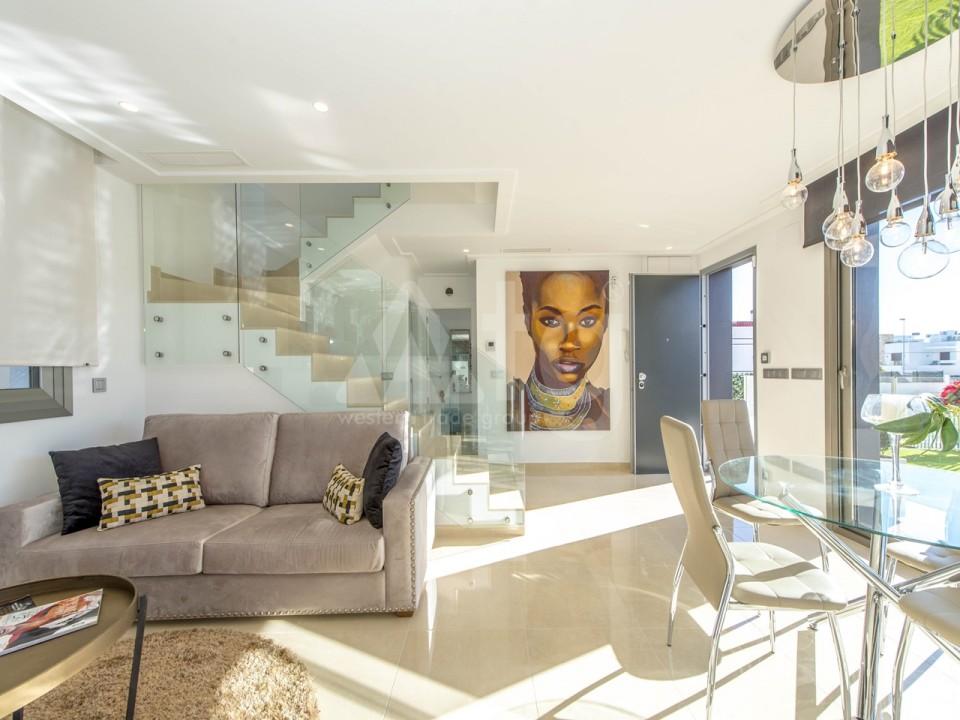 3 bedroom Villa in Dehesa de Campoamor  - AGI3995 - 3