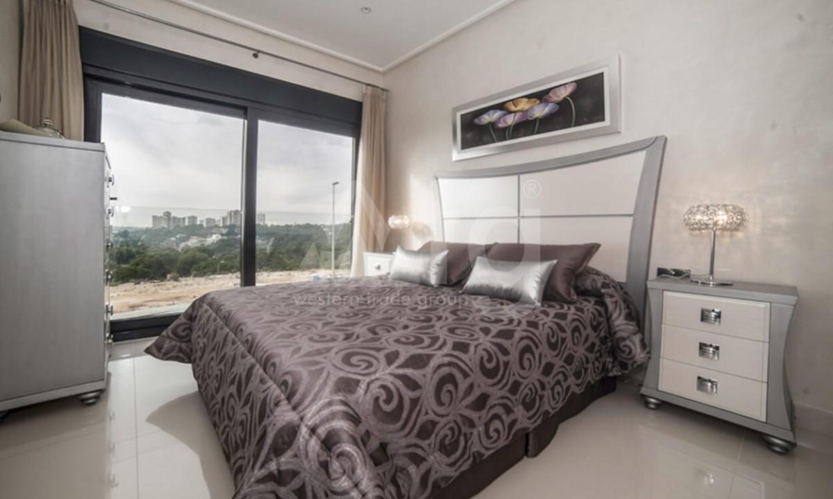 3 bedroom Villa in Dehesa de Campoamor  - AGI3995 - 31