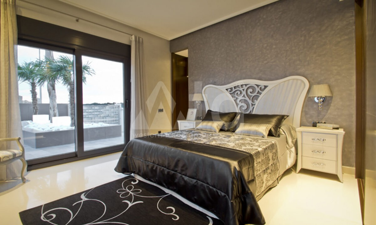 3 bedroom Villa in Dehesa de Campoamor  - AGI3995 - 32