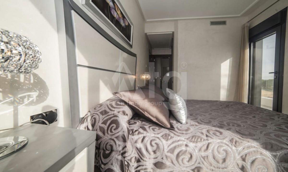 3 bedroom Villa in Dehesa de Campoamor  - AGI3995 - 33