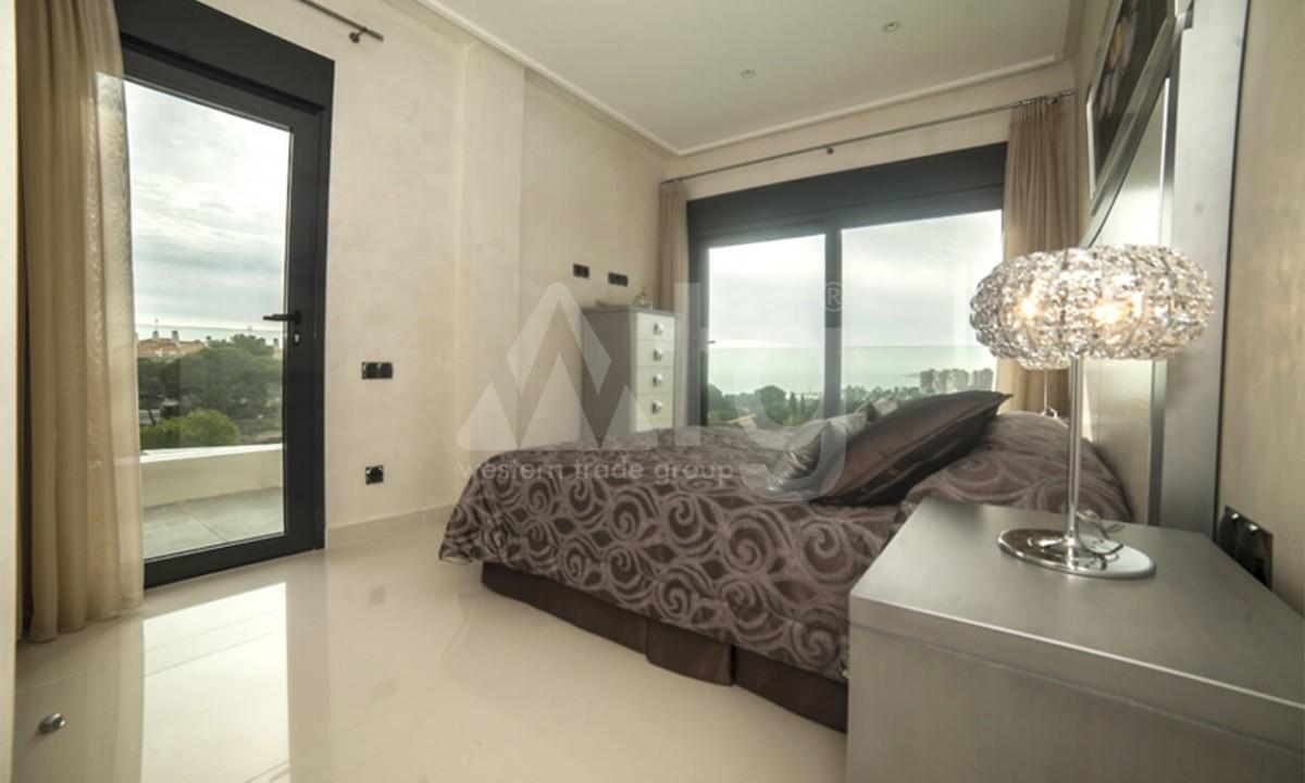 3 bedroom Villa in Dehesa de Campoamor  - AGI3995 - 34