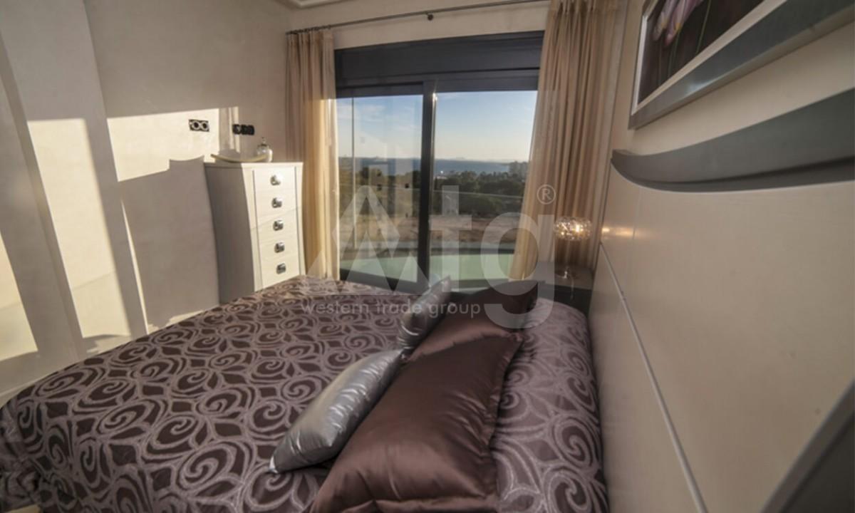 3 bedroom Villa in Dehesa de Campoamor  - AGI3995 - 40