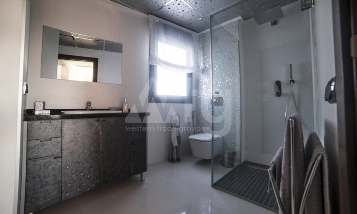 3 bedroom Villa in Dehesa de Campoamor  - AGI3995 - 45