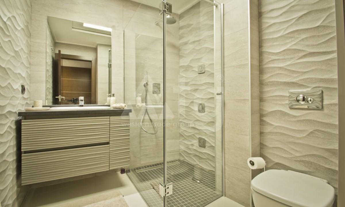 3 bedroom Villa in Dehesa de Campoamor  - AGI3995 - 48