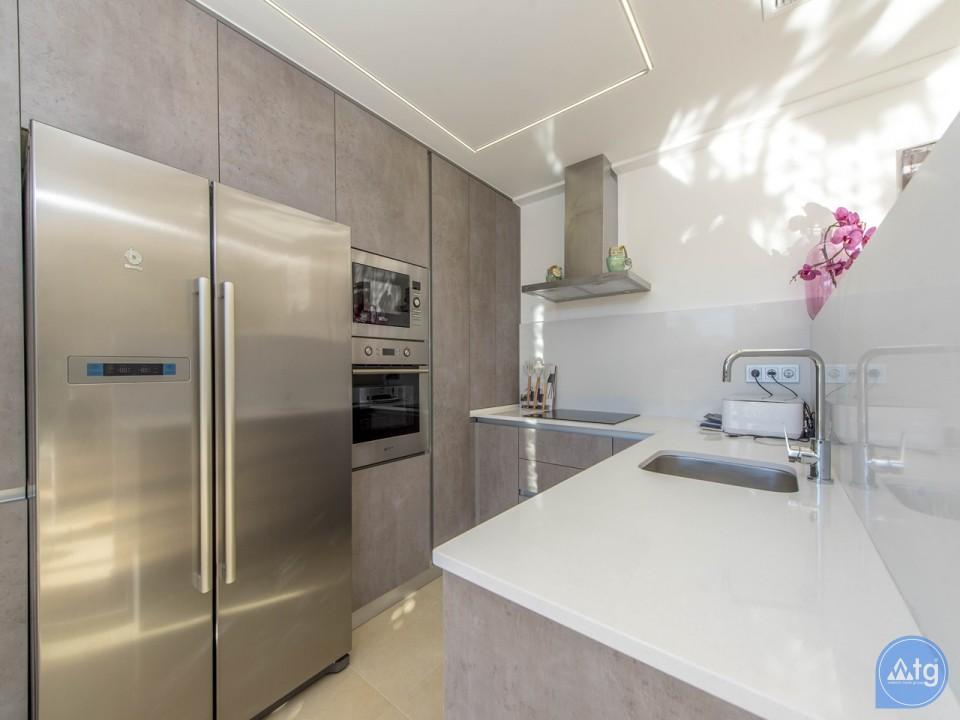 3 bedroom Villa in Dehesa de Campoamor  - AGI3995 - 6