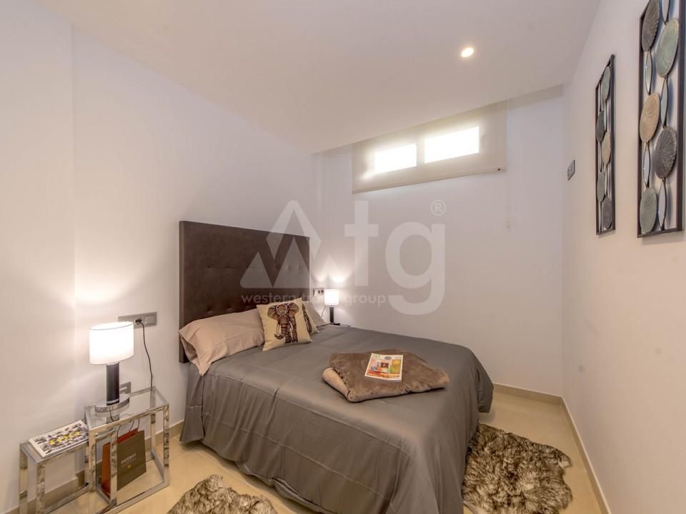 3 bedroom Villa in Dehesa de Campoamor  - AGI3995 - 8
