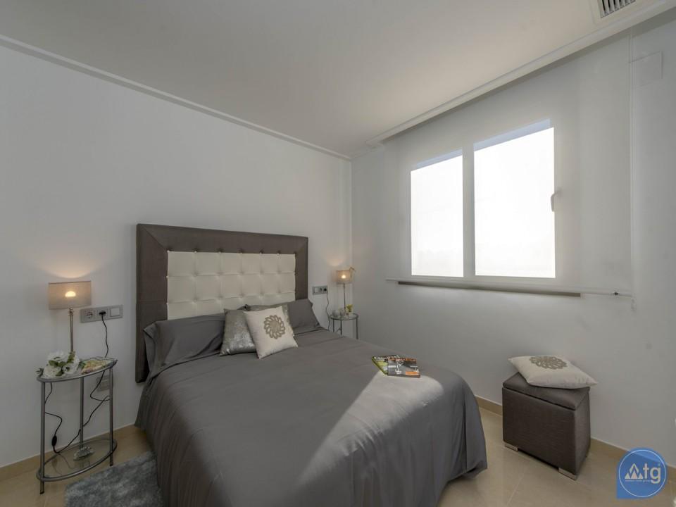 3 bedroom Villa in Dehesa de Campoamor  - AGI3995 - 9