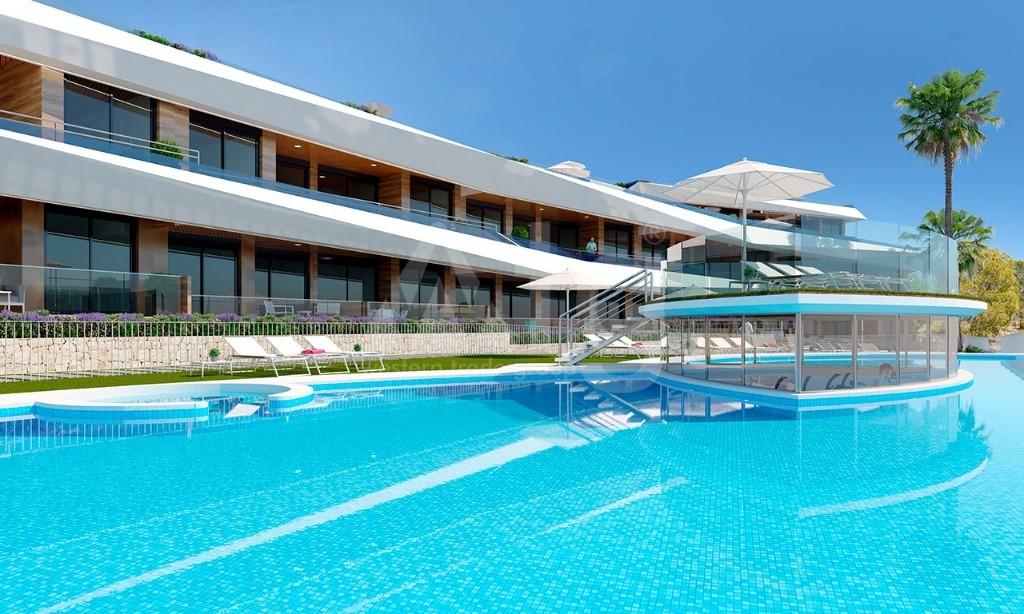 3 bedroom Villa in El Campello - M8146 - 14