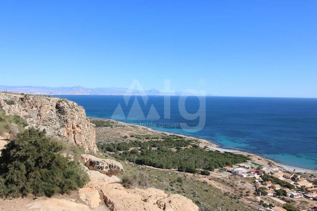 3 bedroom Villa in El Campello - M8146 - 19