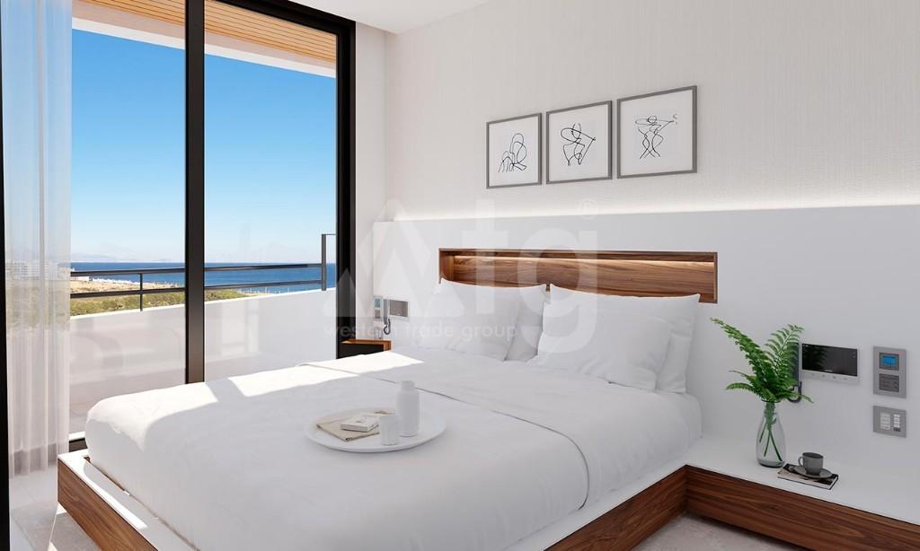 3 bedroom Villa in El Campello - M8146 - 5