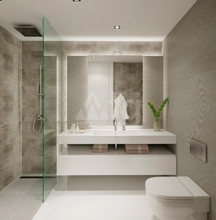 3 bedroom Villa in El Campello - M8146 - 6