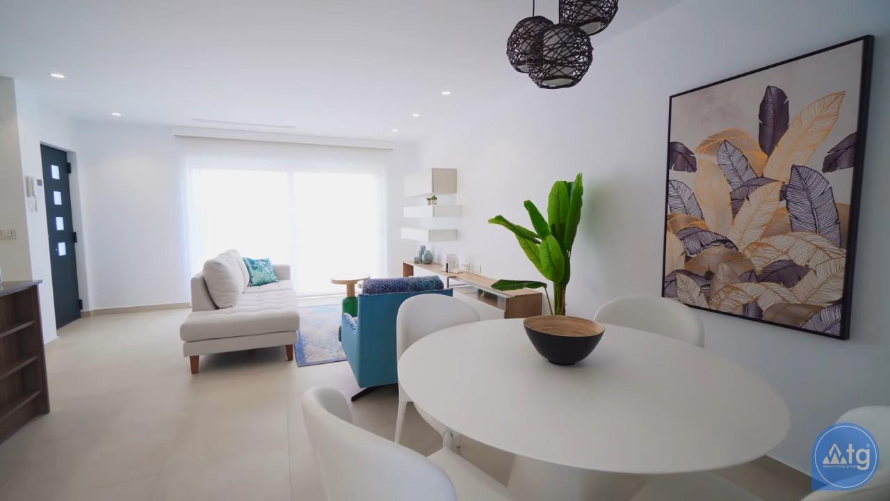 3 bedroom Villa in Finestrat - SM6050 - 17