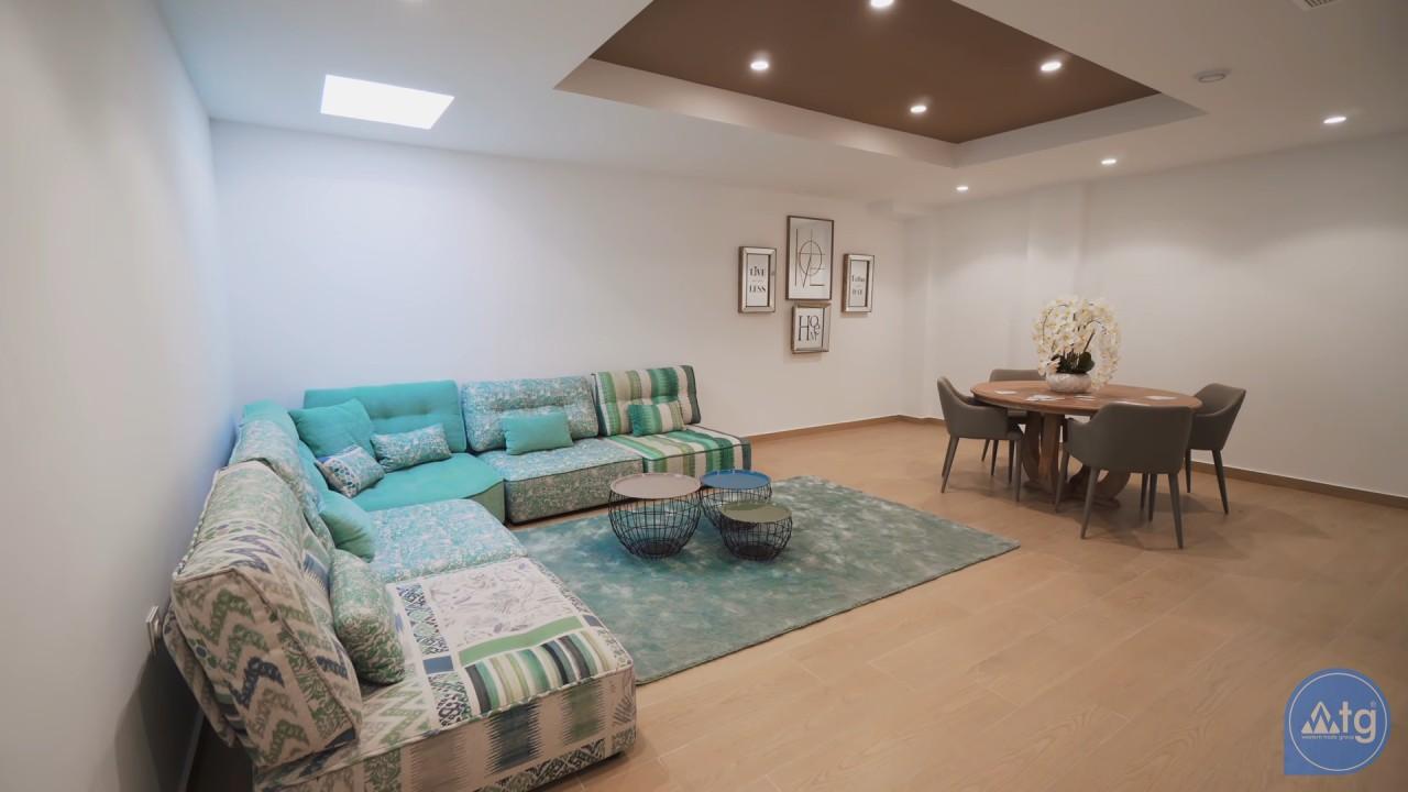 3 bedroom Villa in Finestrat - SM6050 - 18