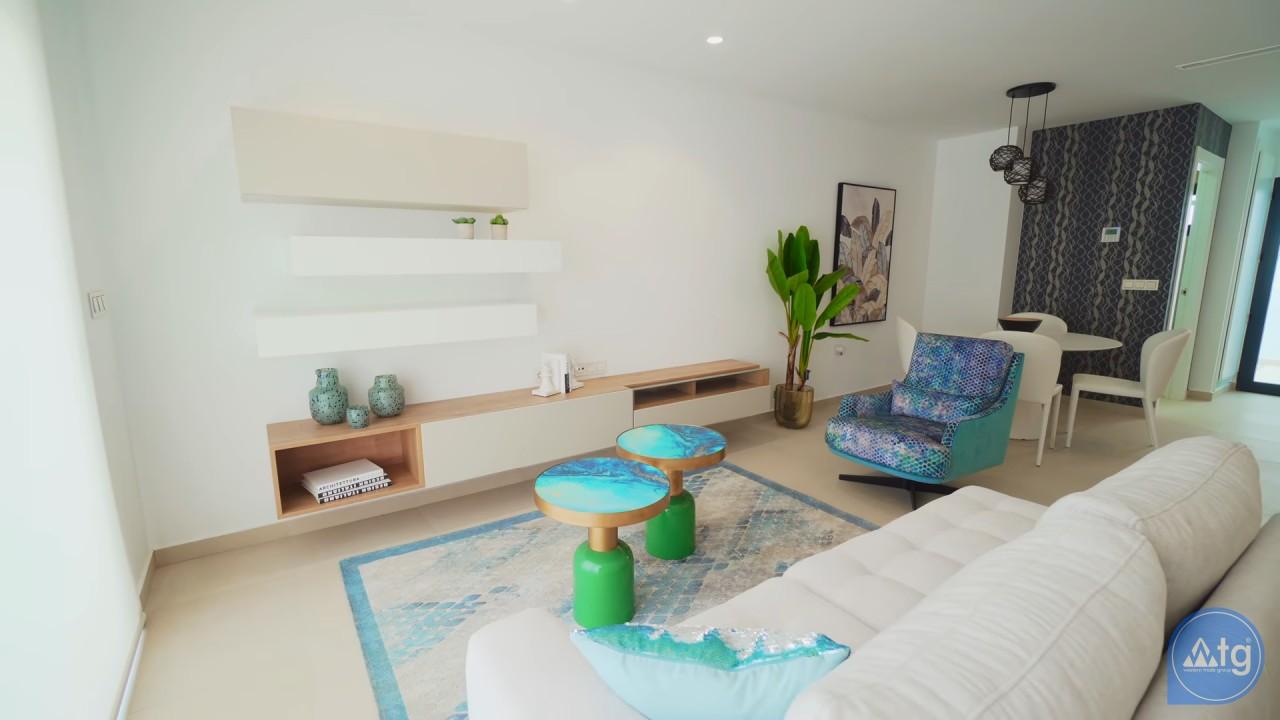 3 bedroom Villa in Finestrat - SM6050 - 19