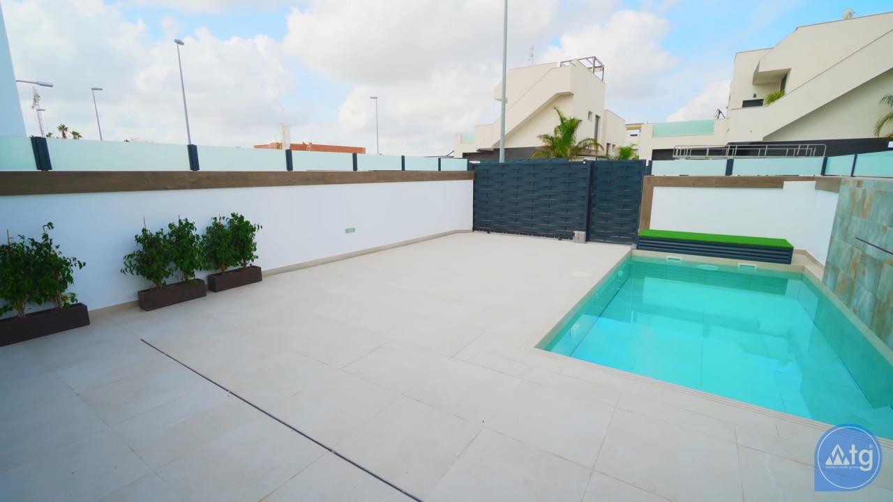 3 bedroom Villa in Finestrat - SM6050 - 2