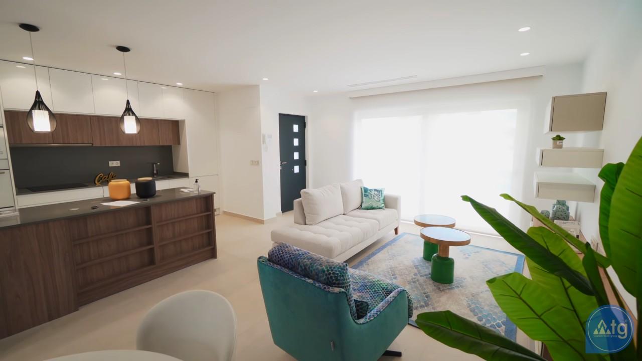 3 bedroom Villa in Finestrat - SM6050 - 20