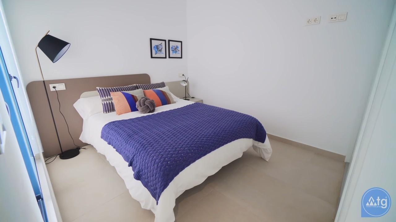 3 bedroom Villa in Finestrat - SM6050 - 21