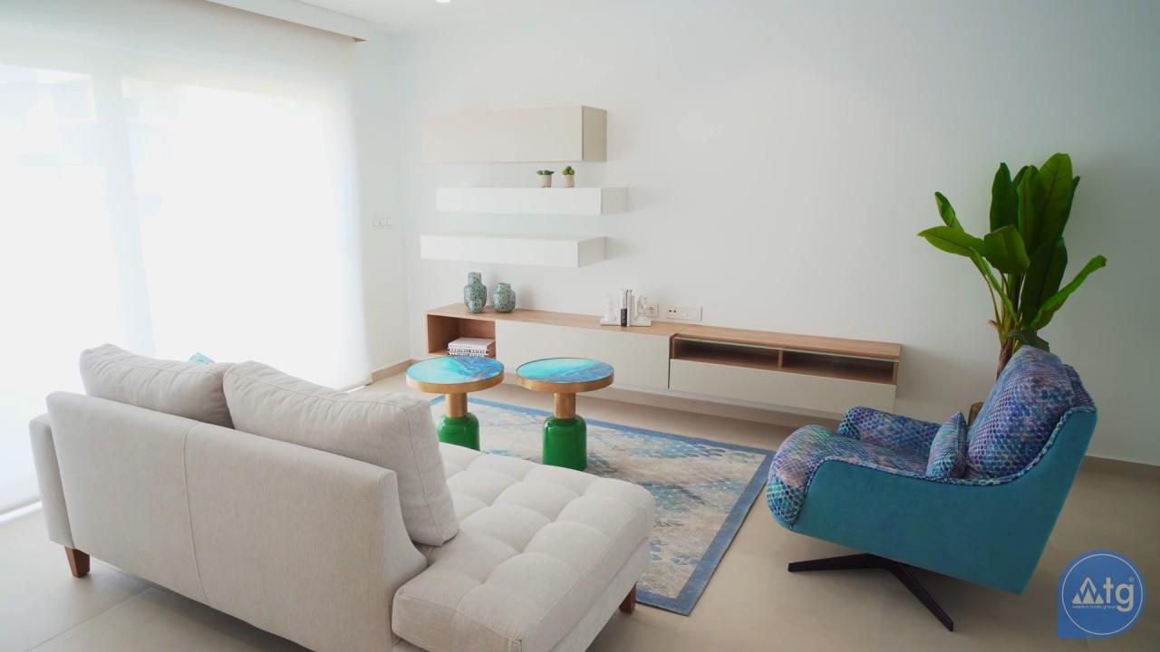 3 bedroom Villa in Finestrat - SM6050 - 22