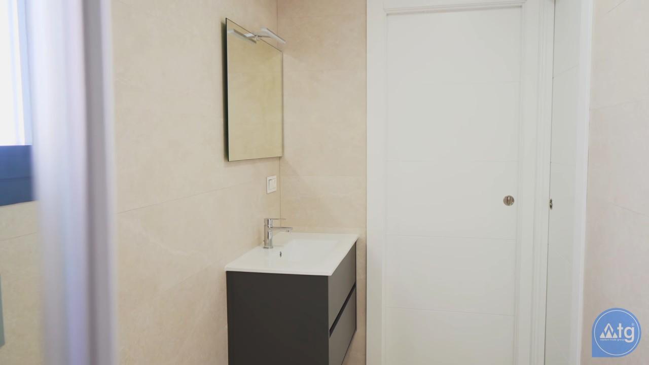 3 bedroom Villa in Finestrat - SM6050 - 24