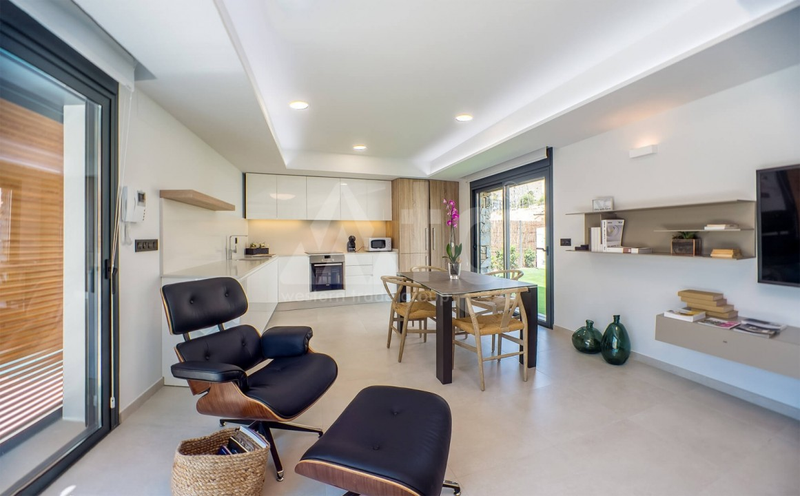 3 bedroom Villa in Finestrat  - PT6725 - 11