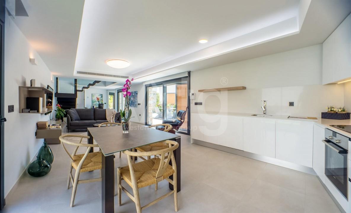 3 bedroom Villa in Finestrat  - PT6725 - 13