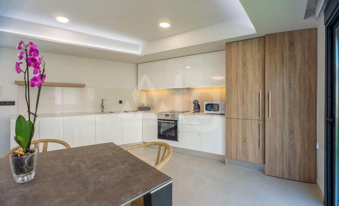 3 bedroom Villa in Finestrat  - PT6725 - 14