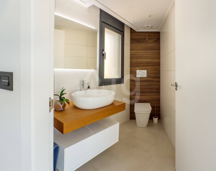 3 bedroom Villa in Finestrat  - PT6725 - 15