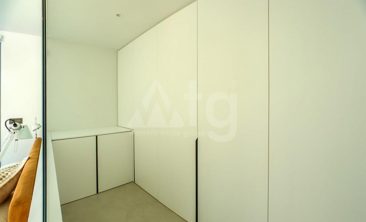 3 bedroom Villa in Finestrat  - PT6725 - 18