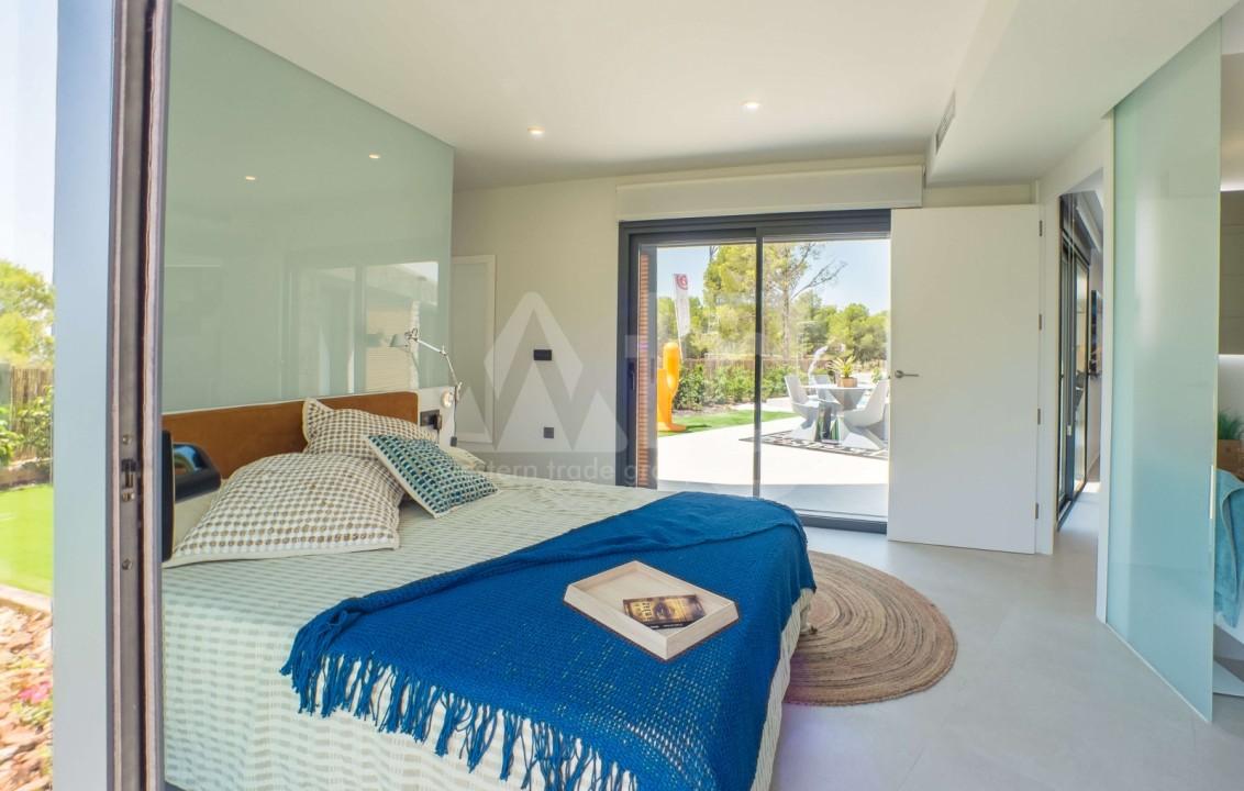 3 bedroom Villa in Finestrat  - PT6725 - 19