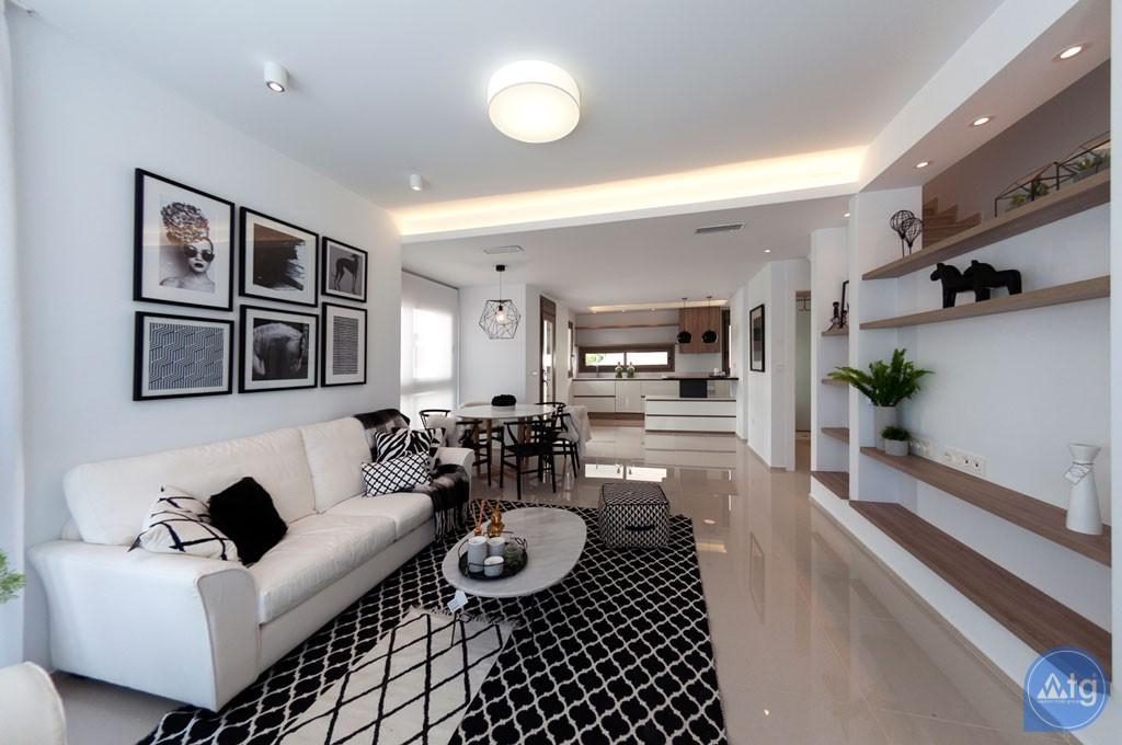 3 bedroom Villa in Finestrat  - PT6725 - 2