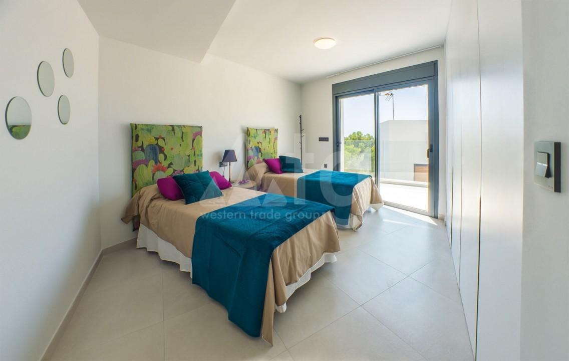 3 bedroom Villa in Finestrat  - PT6725 - 21