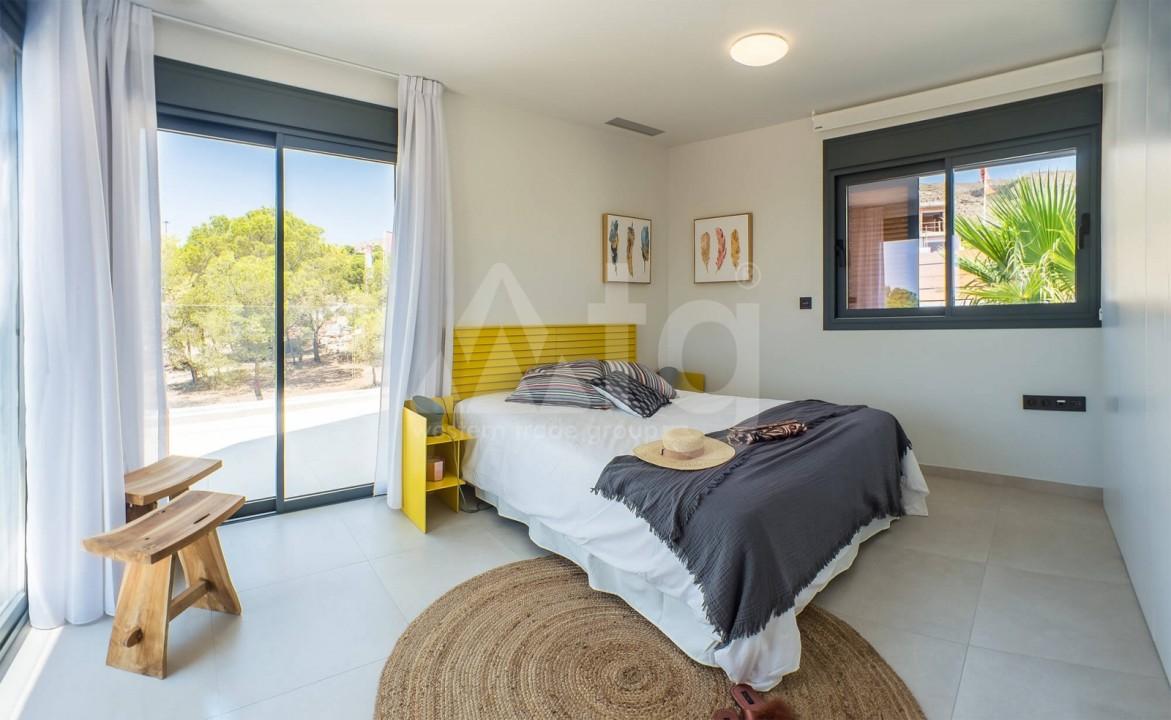 3 bedroom Villa in Finestrat  - PT6725 - 23