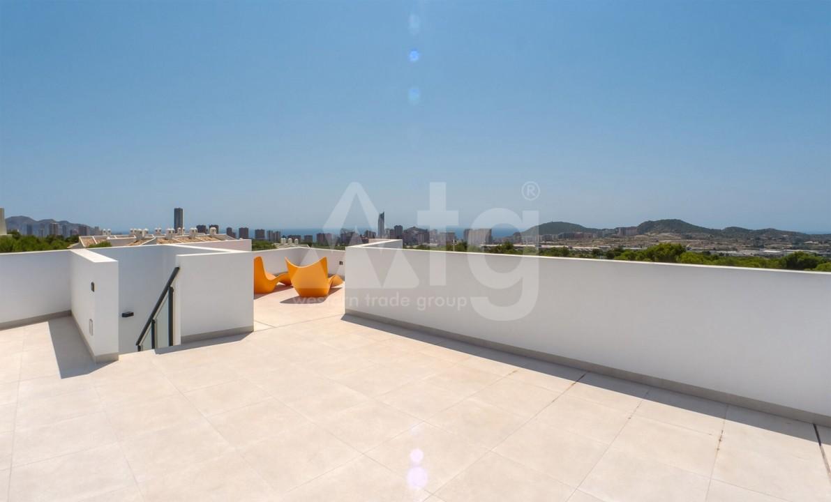 3 bedroom Villa in Finestrat  - PT6725 - 25