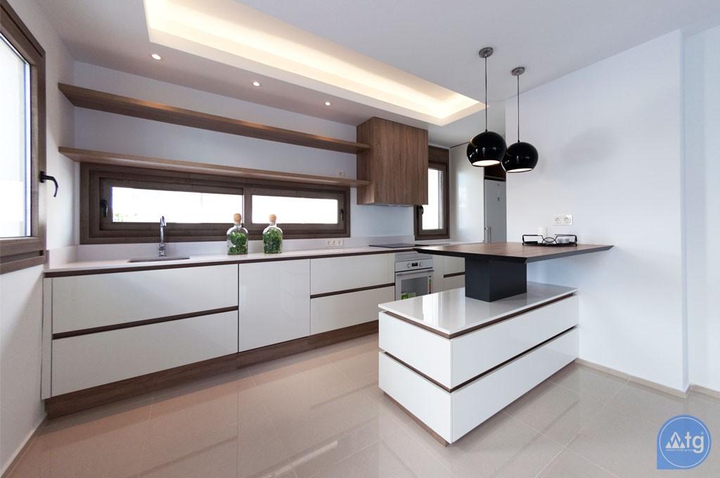 3 bedroom Villa in Finestrat  - PT6725 - 4