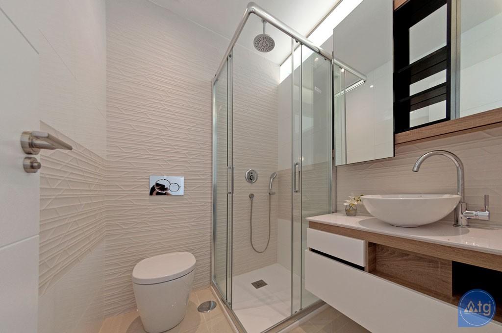 3 bedroom Villa in Finestrat  - PT6725 - 8