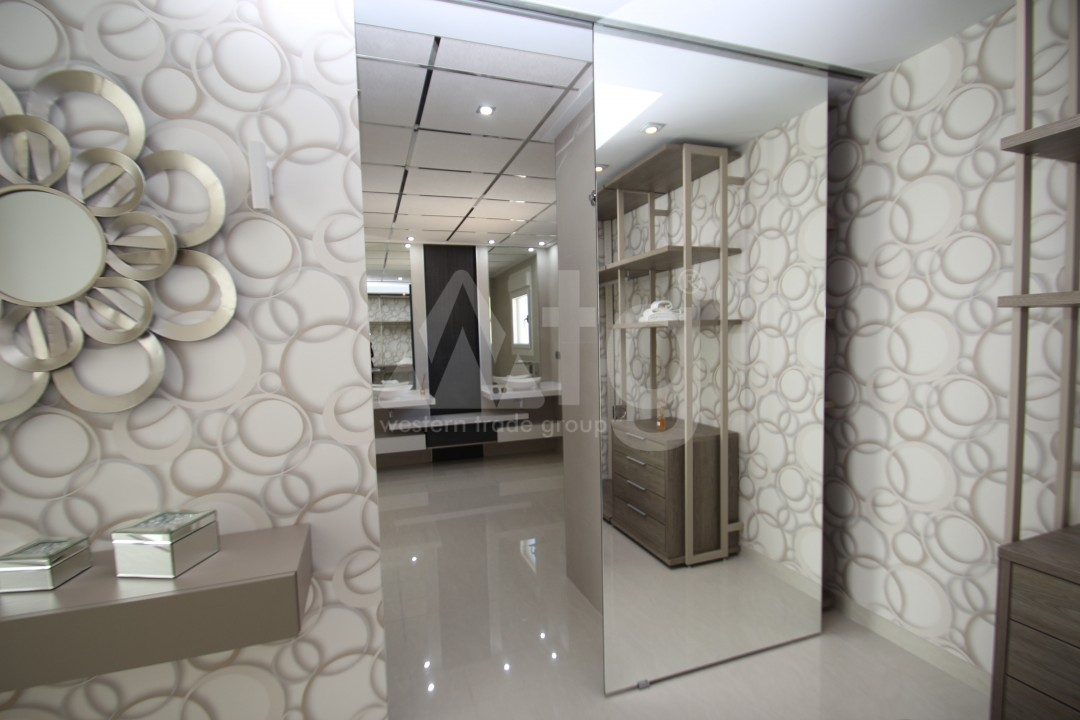 3 bedroom Villa in La Manga  - AGI115530 - 16