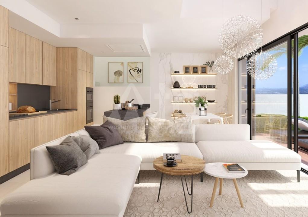 3 bedroom Villa in La Manga  - AGI115530 - 2