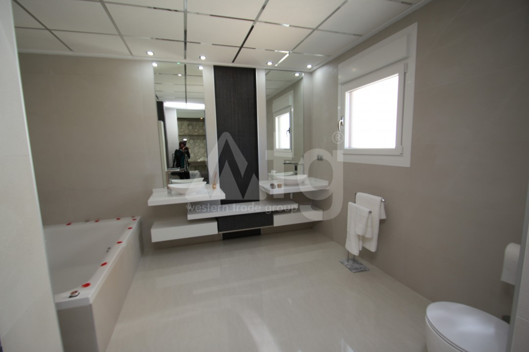 3 bedroom Villa in La Manga  - AGI115530 - 20
