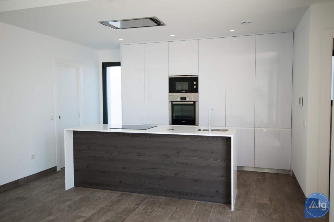 4 bedroom Villa in Pilar de la Horadada - EF6120 - 12