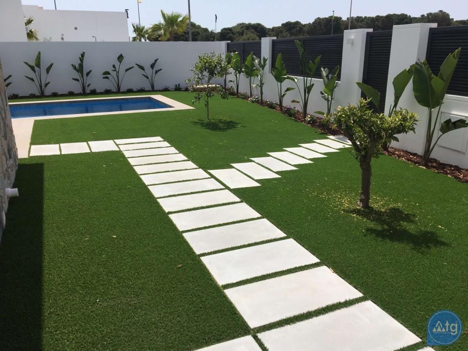 4 bedroom Villa in Pilar de la Horadada - EF6120 - 17