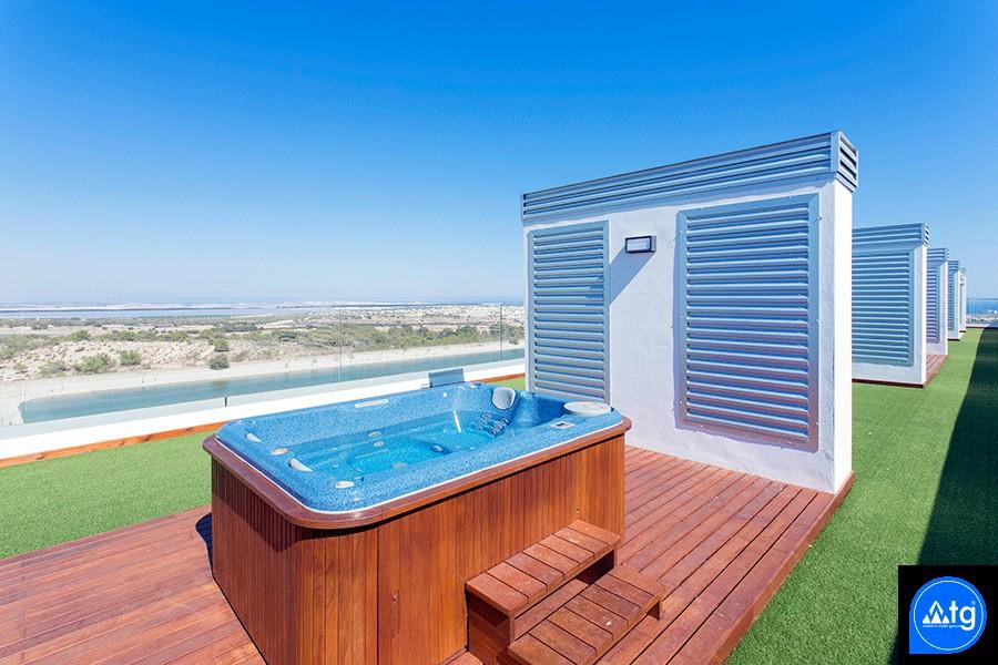 3 bedroom Villa in San Miguel de Salinas - GEO6360 - 3