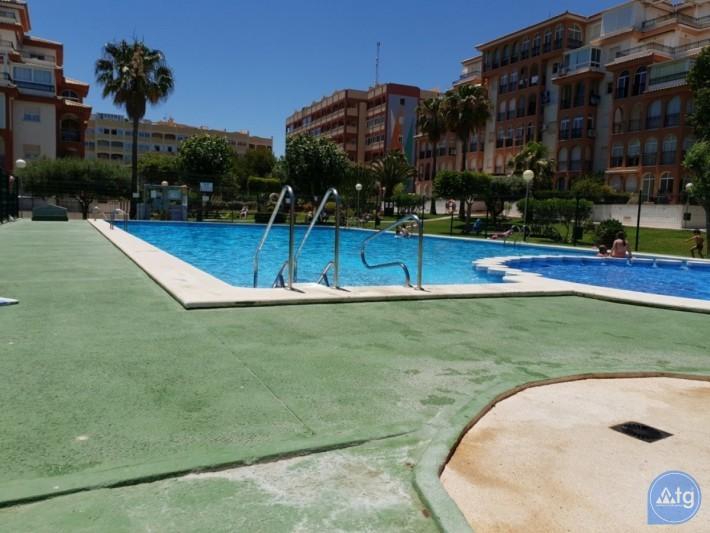 3 bedroom Villa in San Miguel de Salinas - AGI8518 - 1