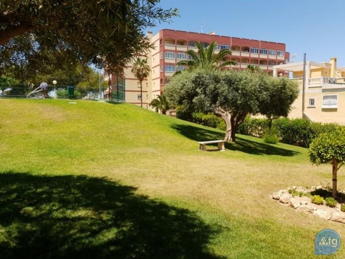 3 bedroom Villa in San Miguel de Salinas - AGI8518 - 13