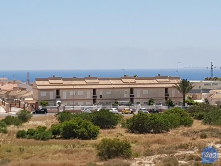 3 bedroom Villa in San Miguel de Salinas - AGI8518 - 14