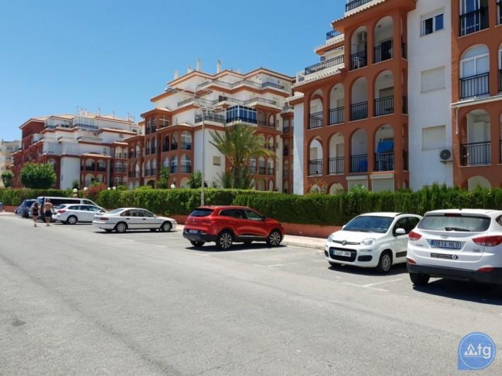 3 bedroom Villa in San Miguel de Salinas - AGI8518 - 16