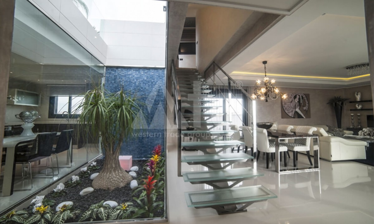 3 bedroom Villa in San Miguel de Salinas - AGI8518 - 18