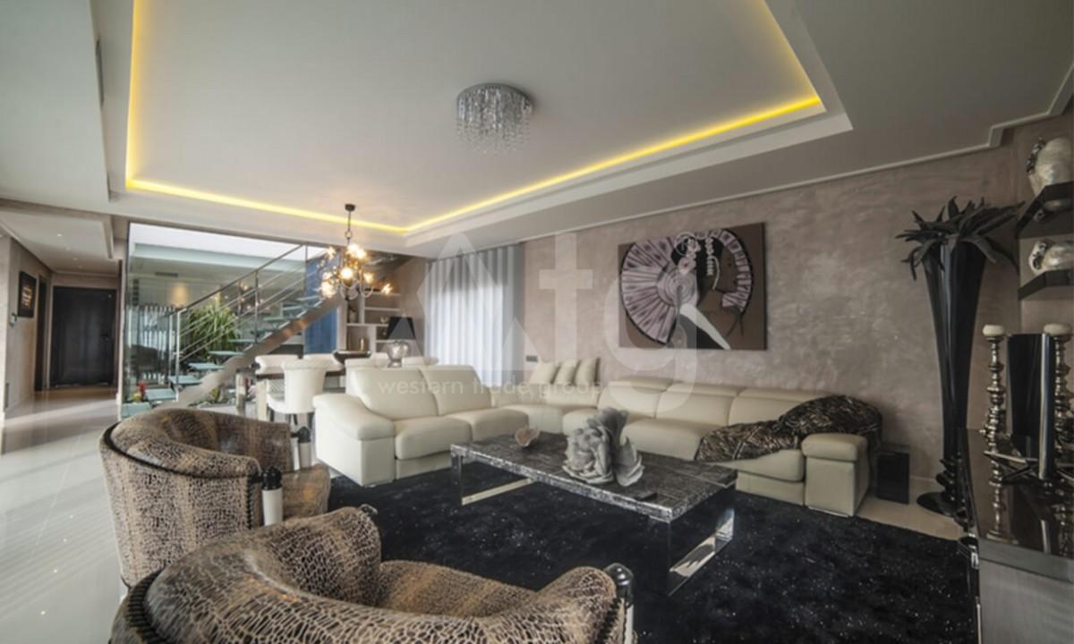 3 bedroom Villa in San Miguel de Salinas - AGI8518 - 19